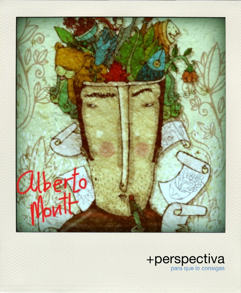 Alberto+Montt
